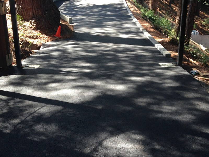 Asphalt Ross Spring Hill Rd-after