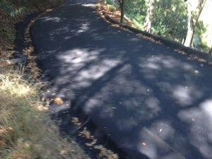 Asphalt San Anselmo Herrera Court-after