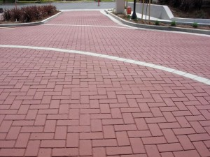 Asphalt Stamping Fountain Grove, Santa Rosa, Sonoma County customers