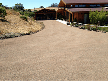 paving projects gallery