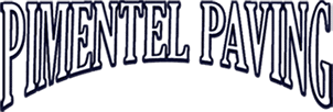 Pimentel Paving Inc. | Residential & Commercial Paving Logo