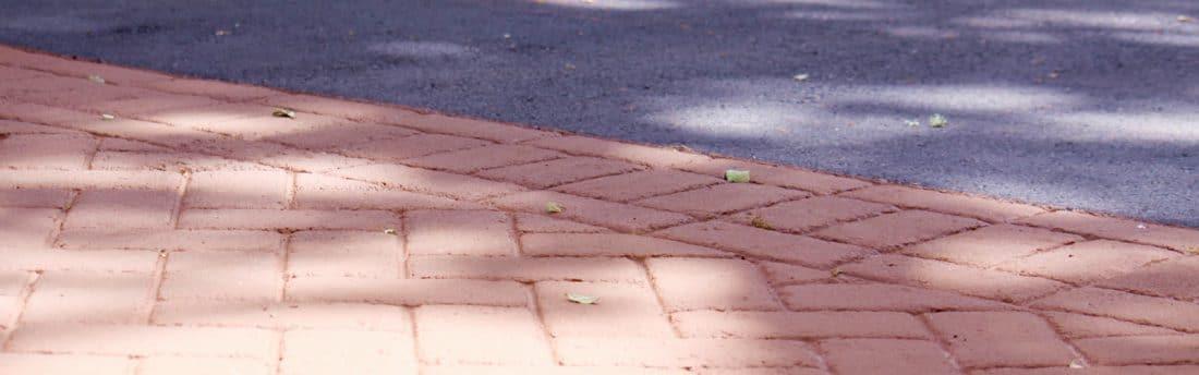 asphalt stamping and asphalt