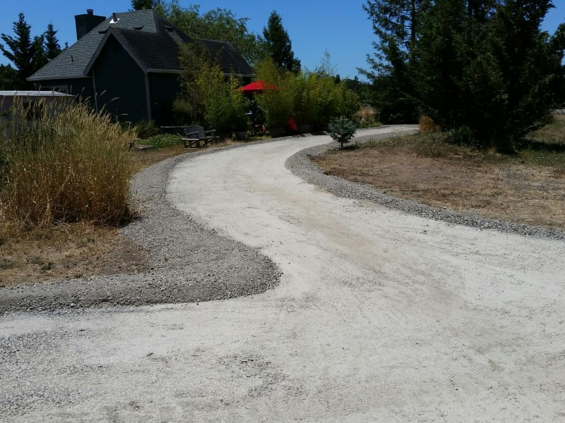 Base Rock, Paving, Santa Rosa, Ca